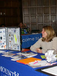annual benefits fair