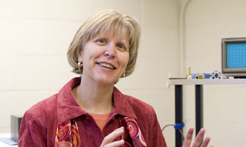 Mhc Professor Darby Dyar Discusses Her Research At