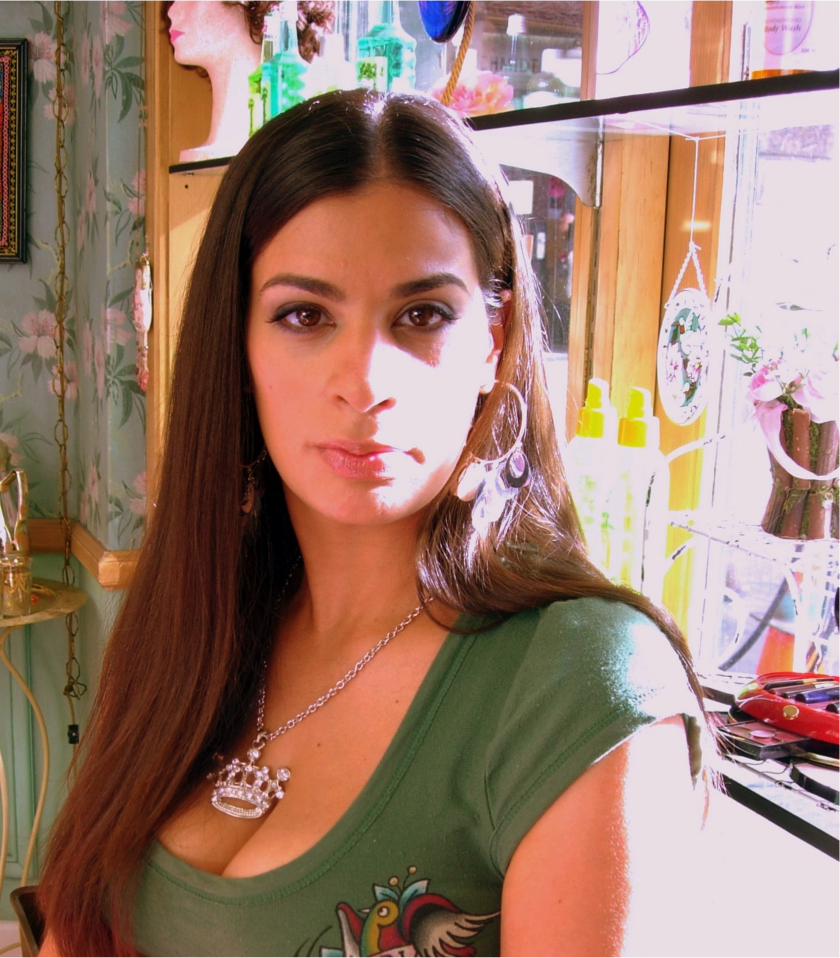 Comedian Maysoon Zayid to speak at MHC. | Mount Holyoke ...