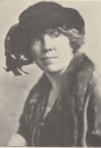 Anne W. Armstrong