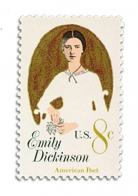 the early influences of emily dickinson Emily dickinson: emily dickinson's singular brilliance of style and integrity of  vision made her one of america's most important poets.