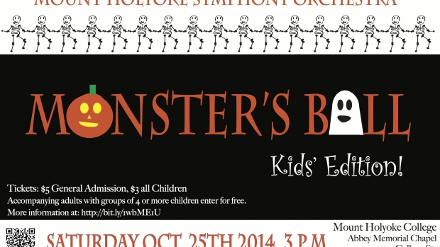 2014 Kids Monsters Ball: Video Games Edition