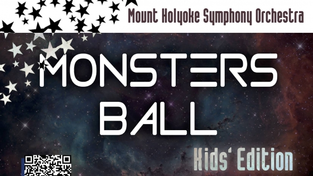 2015 Kids Monsters Ball: Alternate Realities