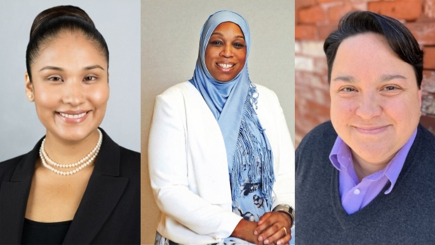 2019 Women of Color Conference Keynote Speakers