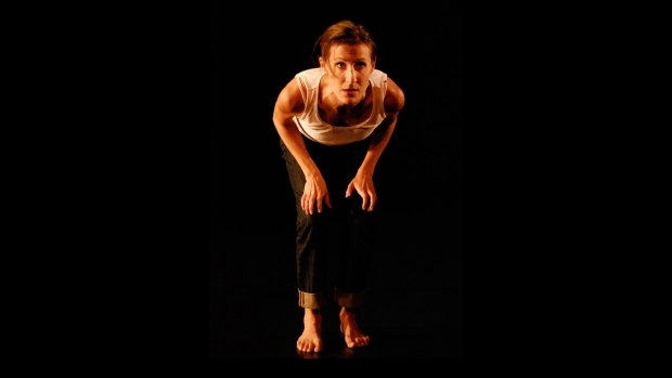 Alison Bory '97, Assistant Professor of Dance