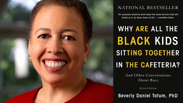 Beverly Daniel Tatum will be speaking with Marcella Runell Hall, dean of students, on Nov. 2 at 7 p.m. in Chapin Auditorium.