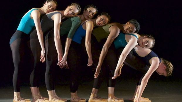 Image of Mount Holyoke dancers