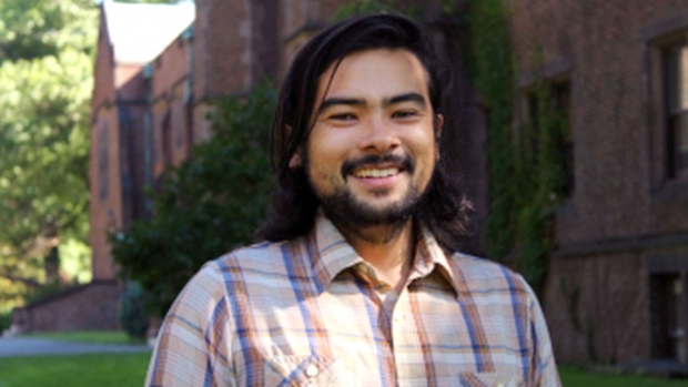 Bryan Nakayama is a visiting instructor in international relations.