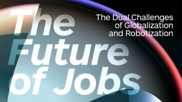 Future of Jobs logo