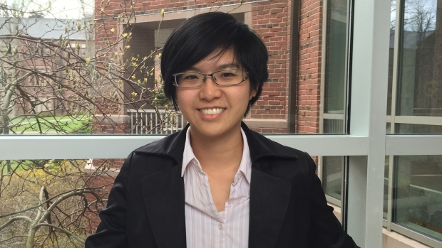 Image of Kelly Lim '16
