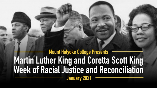 MLK Week of Racial Jutice and Reconciliation