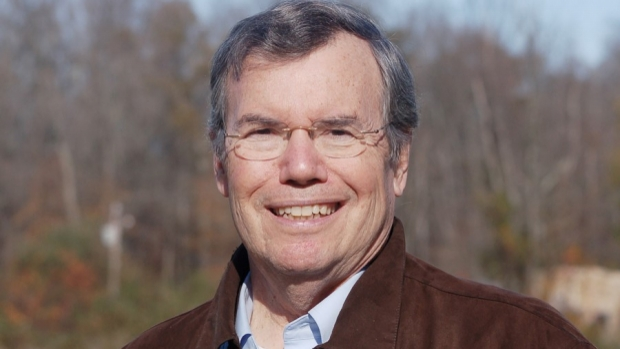 Robert K. Musil PhD, MPH, President and CEO of the Rachel Carson Council