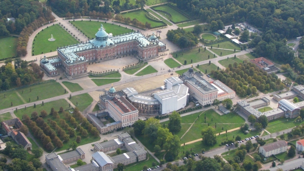 University of Potsdam Exchange Program