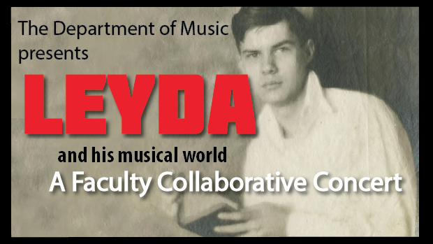 20th Century Scholar and Artist Jay Leyda