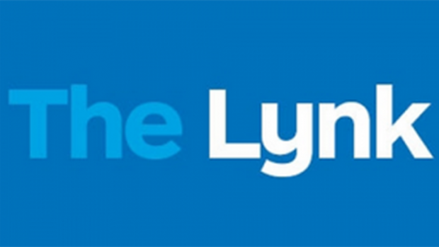 logo for The Lynk