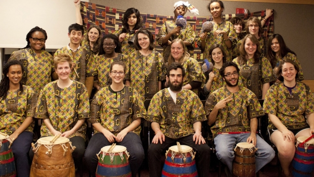 West African Music Ensemble