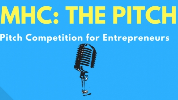 MHC: The Pitch Poster