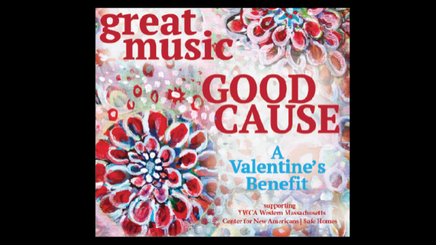 Great Music, Good Cause