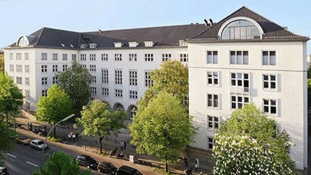 Photo of the Berlin School of Economics and Law