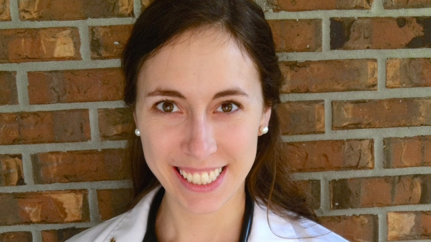 "Catherine ""Katie"" Dietrich '12, Medical Student at University of Florida"
