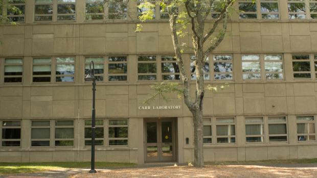 Photo of Carr Laboratory