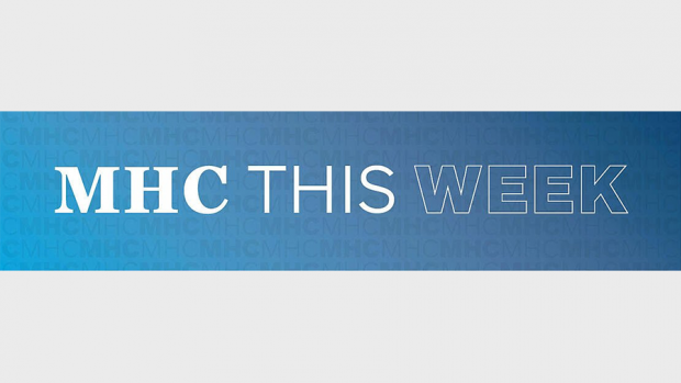 Graphic: MHC This Week