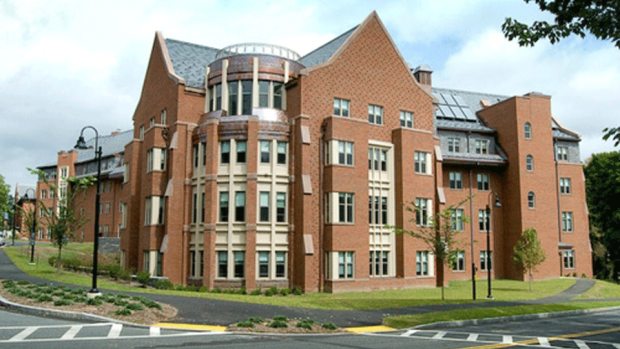 Photo of Creighton Hall