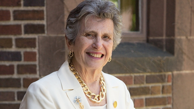 Highlight image of Joan Winkel Ripley '55