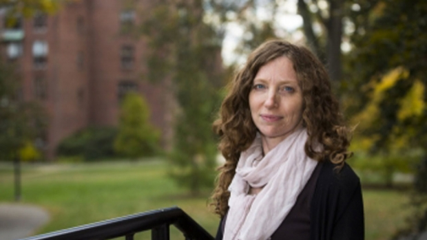 Andrea Foulkes, Chair and Professor of Mathematics and Statistics