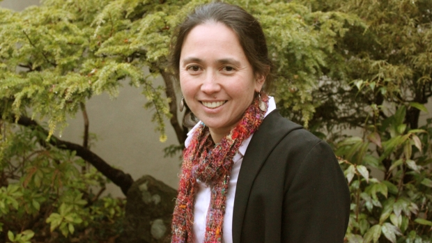 M. Naomi Darling Five College Assistant Professor of Sustainable Architecture