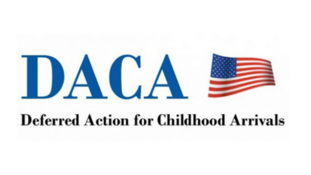Graphic for DACA