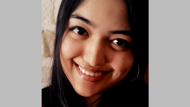 Photo of Prokriti Shyamolima '19