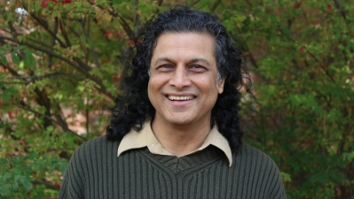 Ajay J. Sinha Professor of Art History