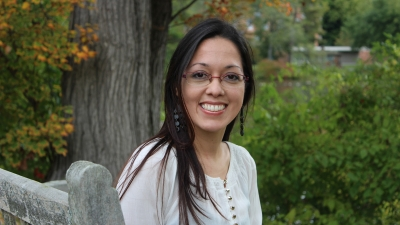 Dimaris Barrios-Beltran Visiting Language Instructor in Spanish