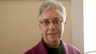 Image of Gail Hornstein.