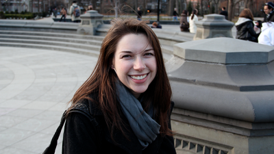 Erica Foley, Lecturer for Professional and Graduate Education
