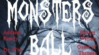 Monsters Ball 2014: TV Shows
