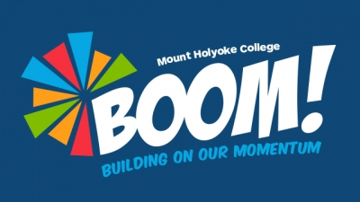 Boom Learning Conference logo