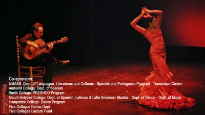 Flamenco Program