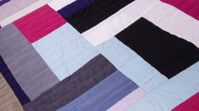 PIECE TOGETHER THE QUILTS OF MARY LEE BENDOLPH