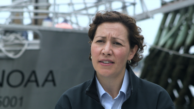 Leila Hatch, Ph.D. Marine Ecologist, Office of National Marine Sanctuaries, NOAA