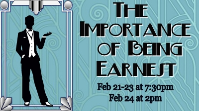 The Importance of Being Earnest Highlight