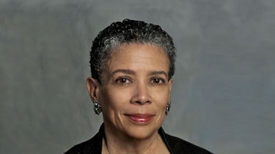Dr. Alvia J. Wardlaw, Professor of Art History and Director/Curator of the University Museum, Texas Southern University