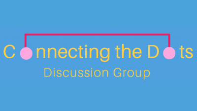 Connecting the Dots Discussion Group logo