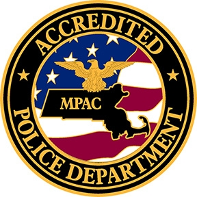 MPAC Accredited Police Department