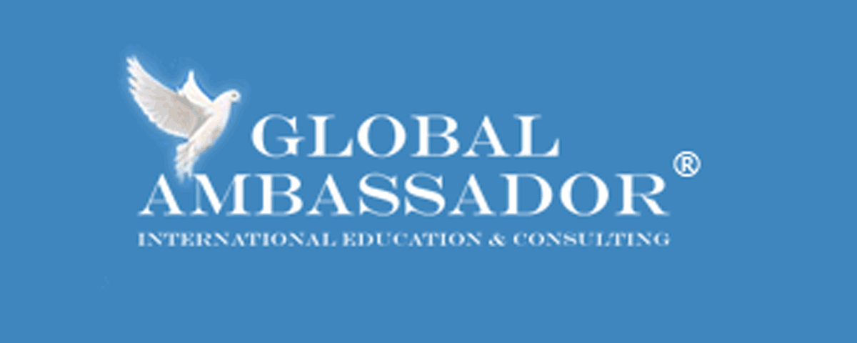 Photo of the Global Ambassador logo