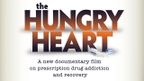 Hungry Heart movie poster detail.