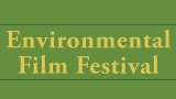 This is a picture of the Environmental Film Festival logo