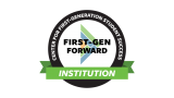 Mount Holyoke College was recently named a First-gen Forward Institution by the Center for First-generation Student Success.