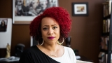 Nikole Hannah-Jones is an investigative journalist, a Pulitzer Prize winner and the creator of The 1619 Project.